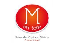 Logo pour M en Folie